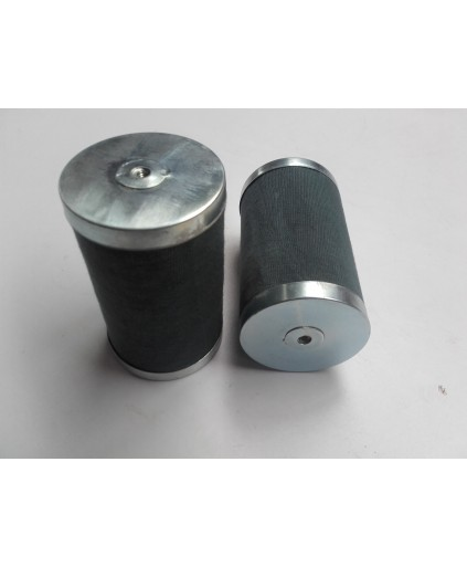 Brandstoffilter 110x65mm     No. 441