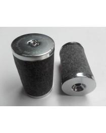 Brandstoffilter 125x75mm    No. 442