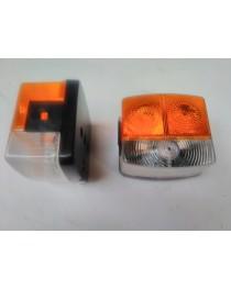 Nabouw Hella positie/ knipper licht (rechts)