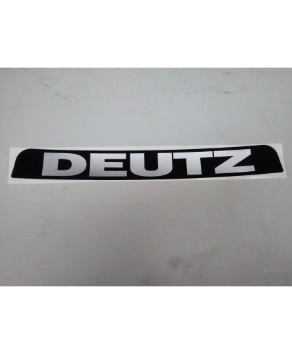 Deutz Sticker