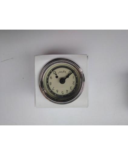 Oliedrukmeter 0 t/m 10 (60mm)
