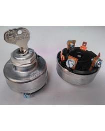 Bosch contactlichtschakelaar steek/schroefverbinding P-0-1-2-3