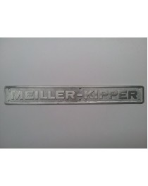 Meiller-kipper embleem