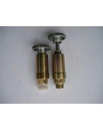 Handpomp brandstofpomp