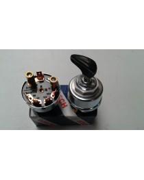 Bosch contactlichtschakelaar steekverbinding 0-1-2-3 (Tijdelijk niet leverbaar)