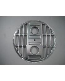 Porsche Junior grill
