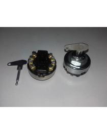 Contactlichtschakelaar 0-1-2-3