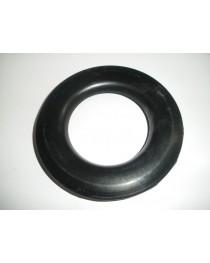 Deutz luchtrooster rubber D25 D30