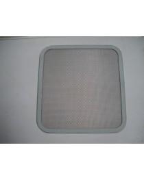 Radiateur gril 43x45,5mm