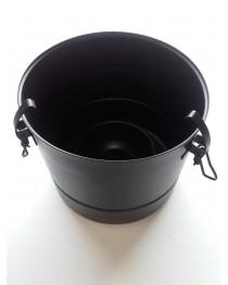 Onderpot voor luchtfilter (Tijdelijk niet leverbaar)