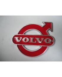Volvo 125mm