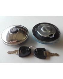 Tankdop + sleutel IHC