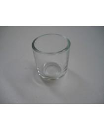 Bezinksel glas