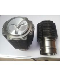 Cilinder + zuiger type 84