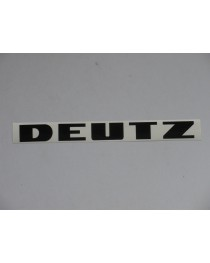 Deutz  06 sticker