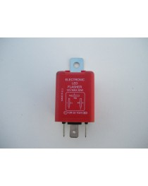 Clingelateur electronic LED