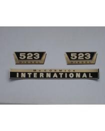 IHC G-523