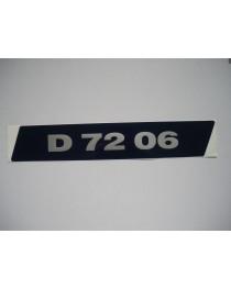 D7206 links grijs