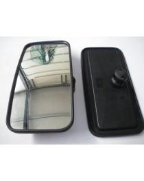Spiegel 375x185mm