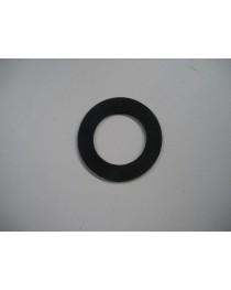 Olievuldop rubber 40mm